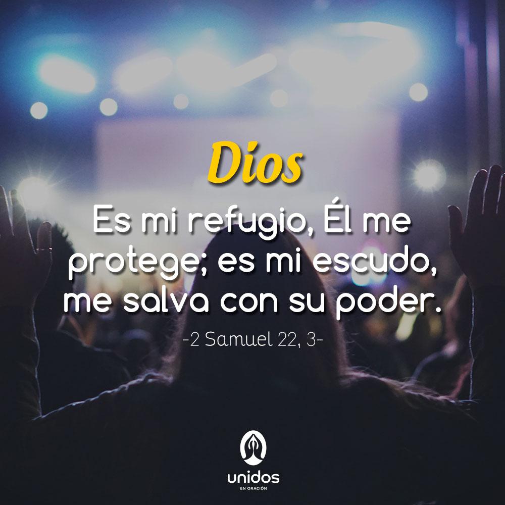 Oración de protección 1