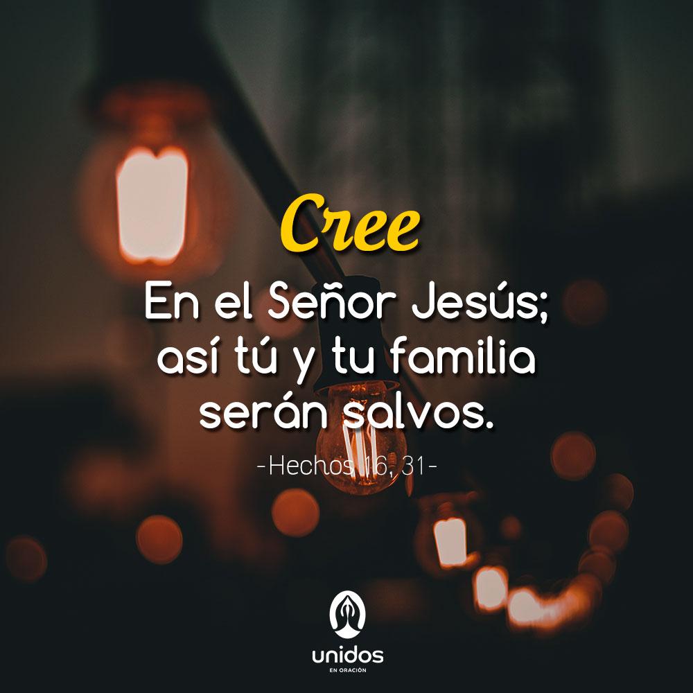 Oración por la familia 2
