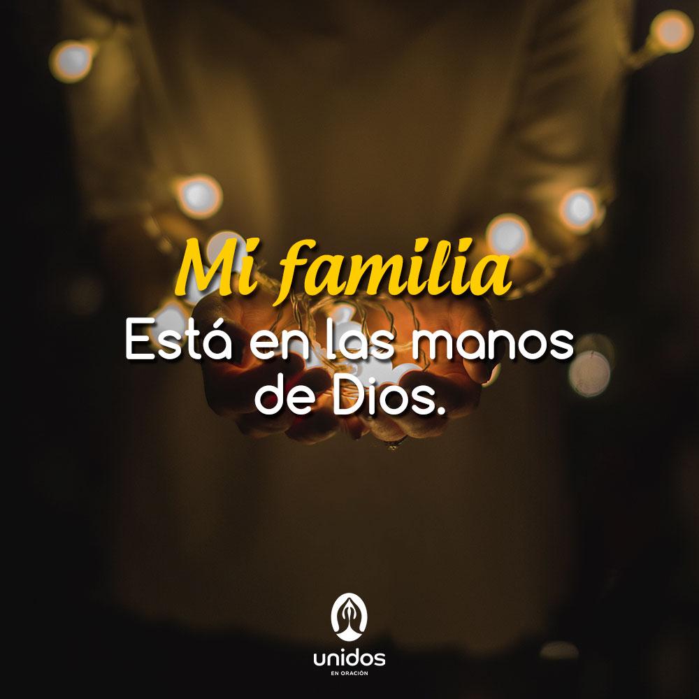 Oración por la familia 3