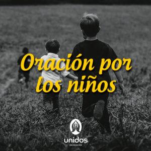 Oración por los niños