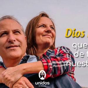 Oración para fortalecer el amor de pareja