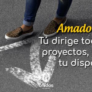 Oración para el éxito en mis proyectos
