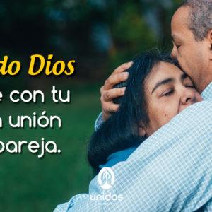 Oración para proteger la unión de pareja